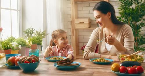 diet plan for moms withcolocy babies